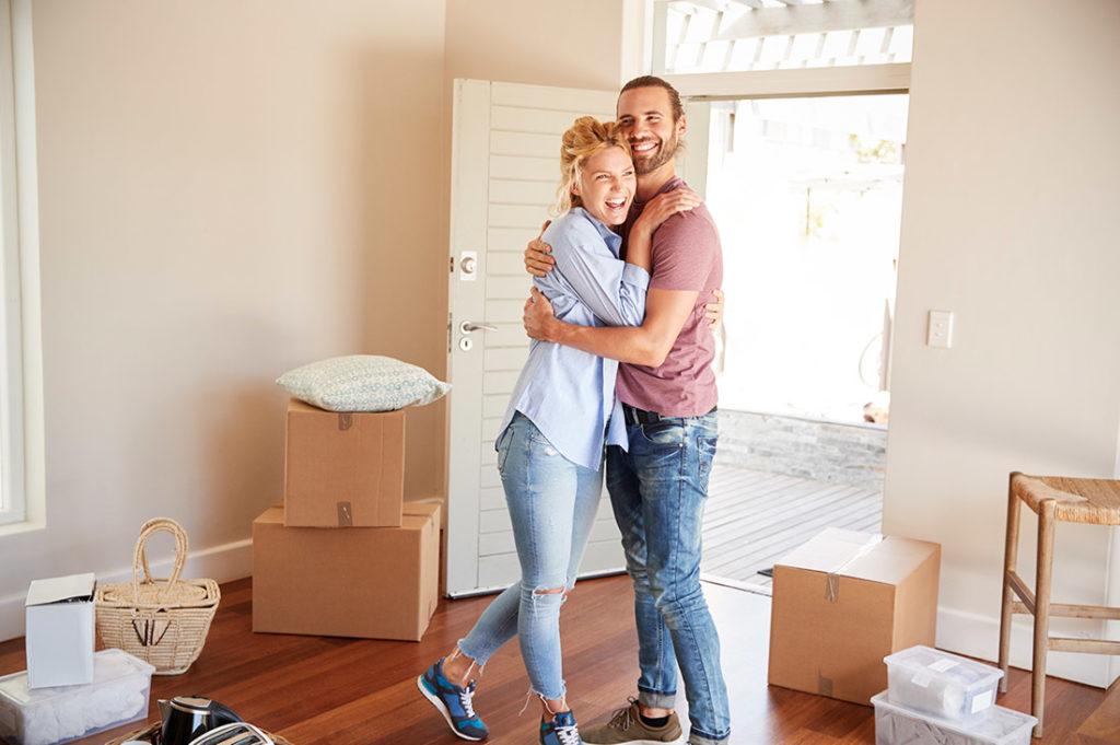 Griasskin Real Estate Immobilien Finanzierung